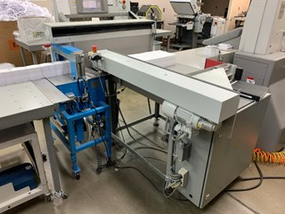 ATS-Tanner Binding System ats-tanner Binding Machine