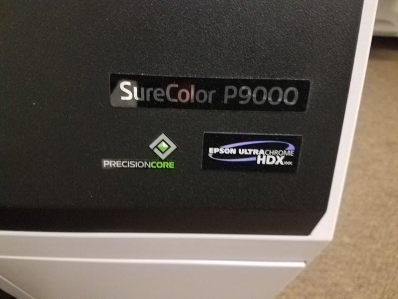 Epson SureColor SCP9000