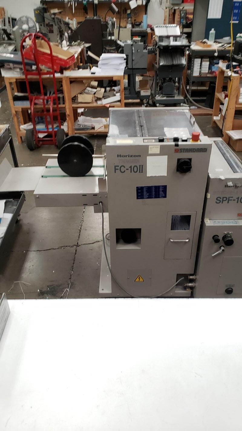 Horizon  Horizon MC-80a/ MC-80m/ SPF-11/ FC-11/ ST-20