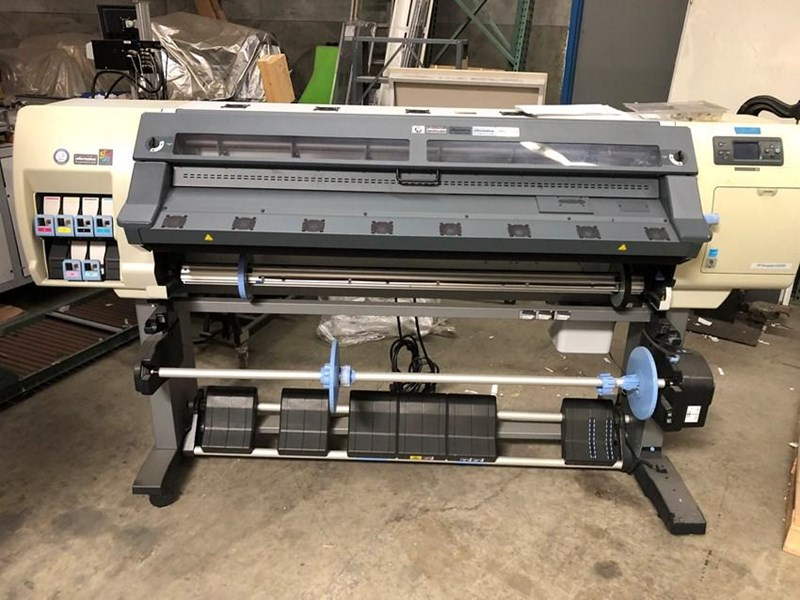 HP (Hewlett Packard) hp Designjet L25500