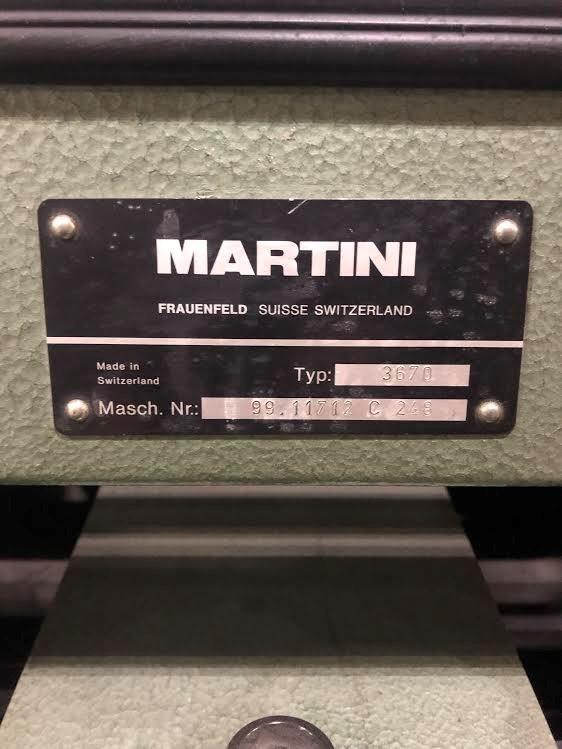 Muller Martini Star Perfect Binder