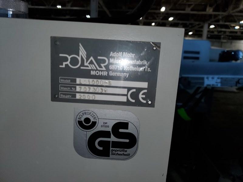 Polar 155 ED