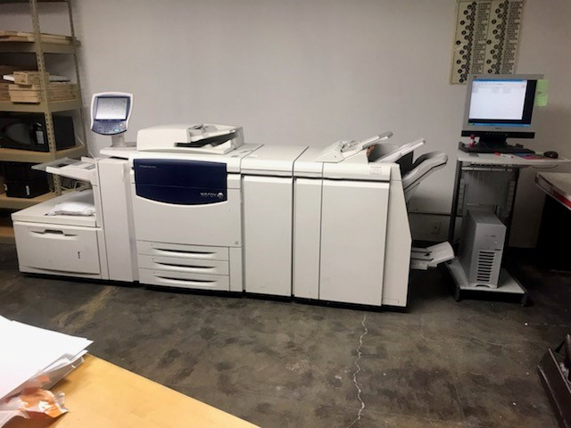 Show details for XEROX 700 CX