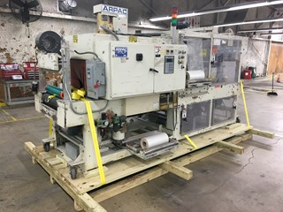 Arpac automated shrink wrap