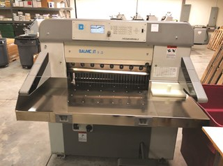 "Baum/Polar cutter model, Baumcut 31.5"" Guillotinas"