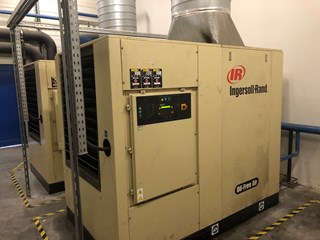 Ingersoll Sierra SL 37 Air Compressor with Dryer Autres machines