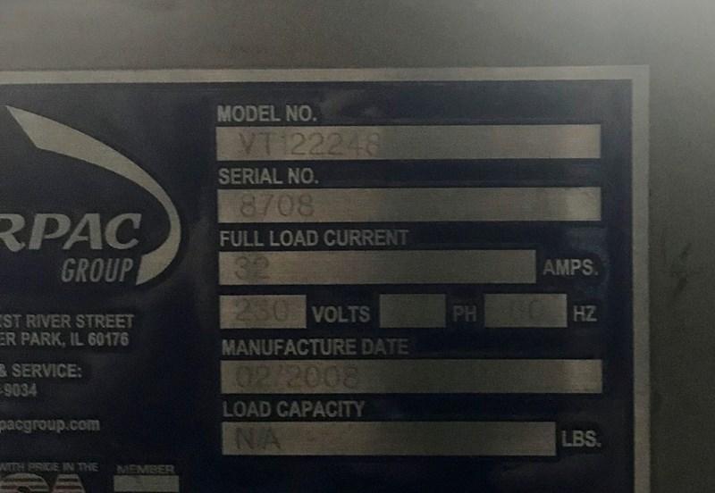ARPAC VT122248  L-26