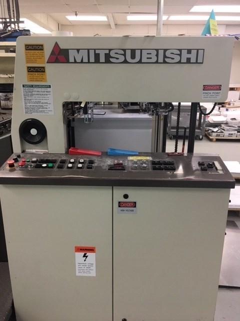 Mitsubishi Diamond D3000