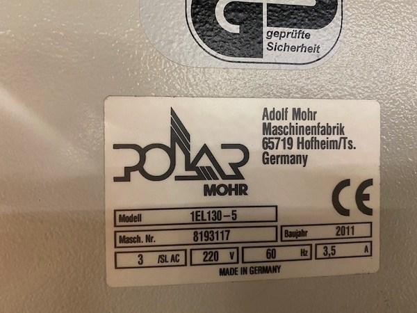 Polar 137 AT-XT