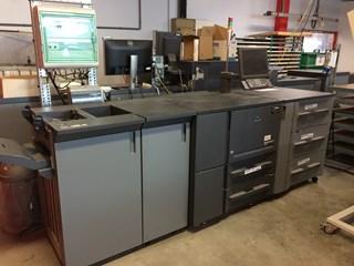 Konica Bizhub 1250P Digital Printing