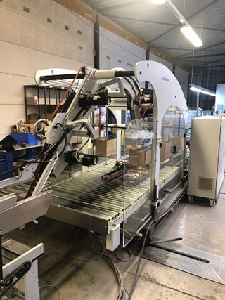 Heidelberg Diana X 115 Die Cutters - Automatic and Handfed