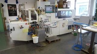 Hoerauf BDM60 Case Production