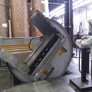 Automatan A73VA Paper Handling Equipment