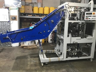 Rebuilt Gammerler® KL507 Sheeters & Inline Finishing