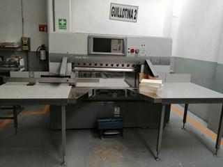 Polar 115 X Guillotinas