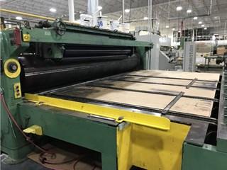 SZP Slotter Printer Troqueladoras - Automáticas y Handfed