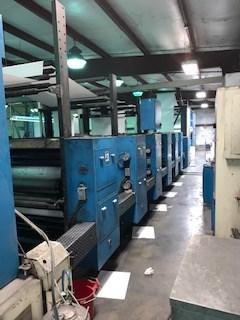 Harris V15H 87-91 Model Press