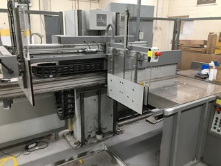 Polar Handling System Complete  Guillotines/Cutters
