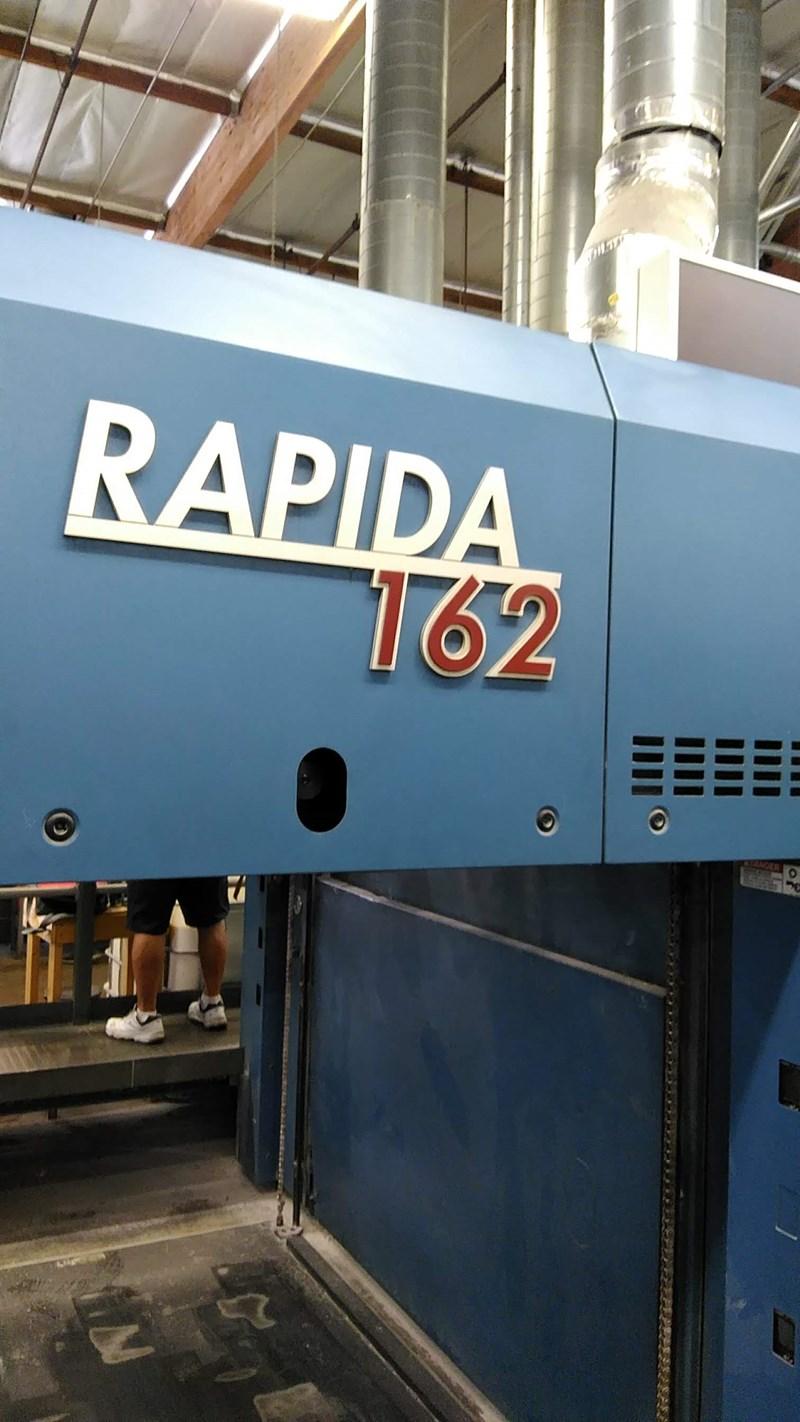 KBA RA 162A-6+L