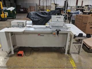 GBC STL1000 Encuadernadoras de espiral, wire-O o en canutillo