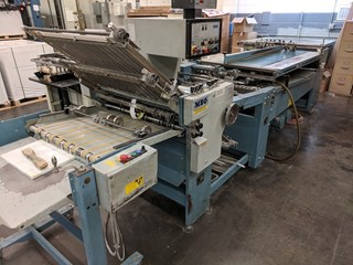 MBO B30-C Folding machines