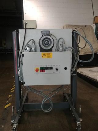 Stahl VFZ 52 Folding Machines