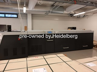 Heidelberg Suprasetter 162 CTP-Systems