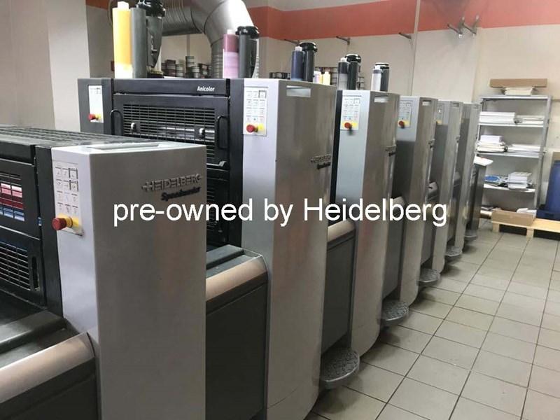 Show details for Heidelberg SM 52-5+LX Anicolor