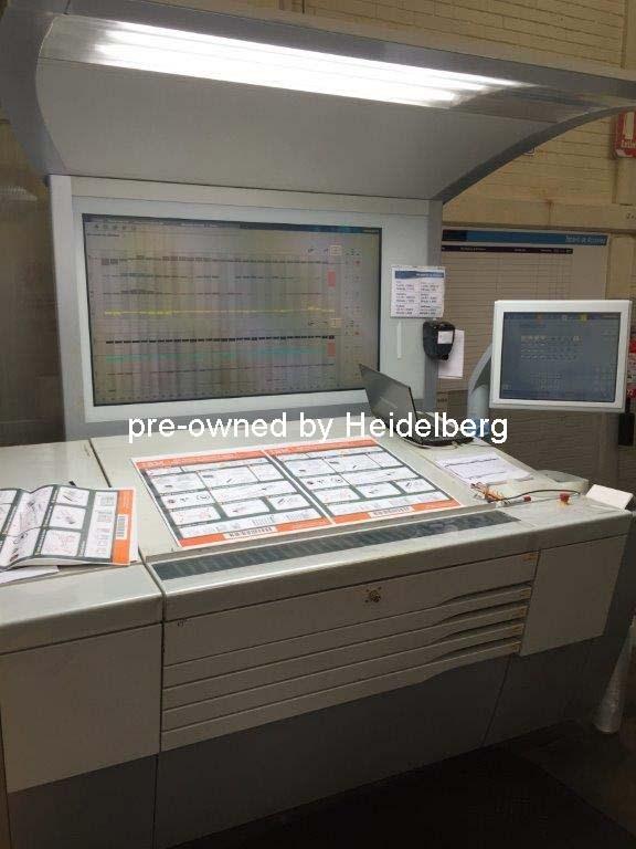 Heidelberg Speedmaster XL 105-8P