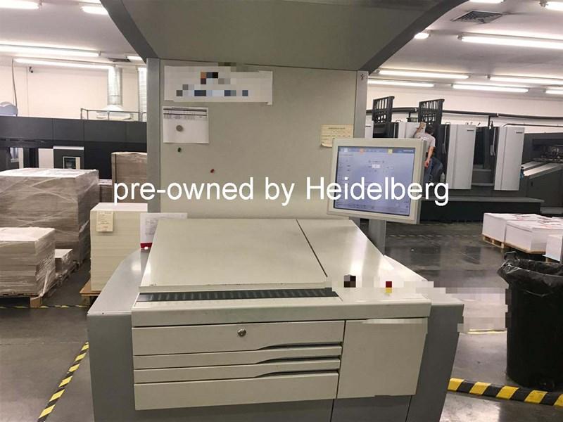 Heidelberg Speedmaster XL 75-4+L (F)