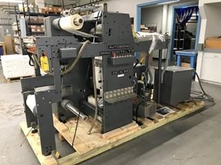 Autobond Mini Digital TM 2 sided thermal laminator Laminating and coating