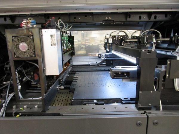 Scodix Ultra digital enhancement press