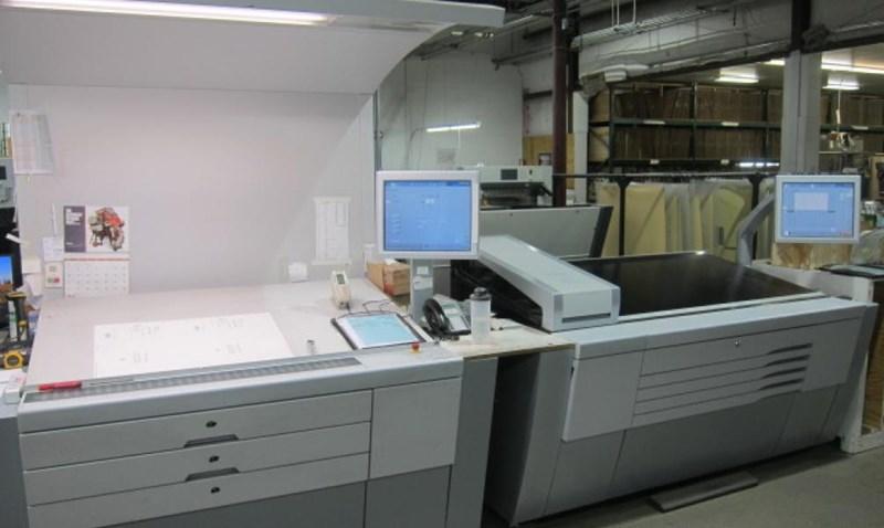 Heidelberg CD102-6+LX