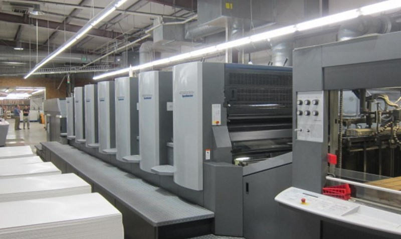Show details for Heidelberg CD102-6+LX