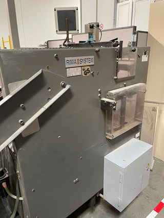 Heidelberg Rima RS-11 Folding Machines