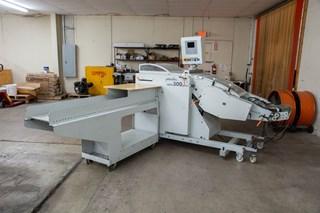 Palamides Alpha500 M-122-08 Binding Machine