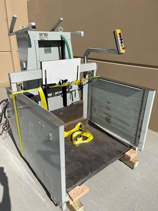 Polar  LL600-K-3 Guillotines/Cutters