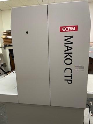 ECRM ECRM MAKO 4x CTP-Systems