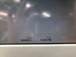 Heidelberg CD 102 8 + LX UV Sheet Fed