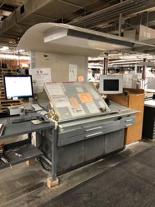 Heidelberg SM 74 8 5P + L Machines offset à feuilles