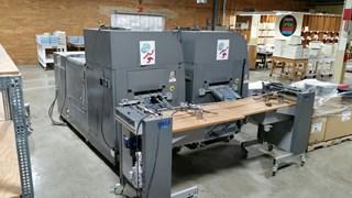 Meteor DP 60 Pro Paper/Plastic Digital Printing