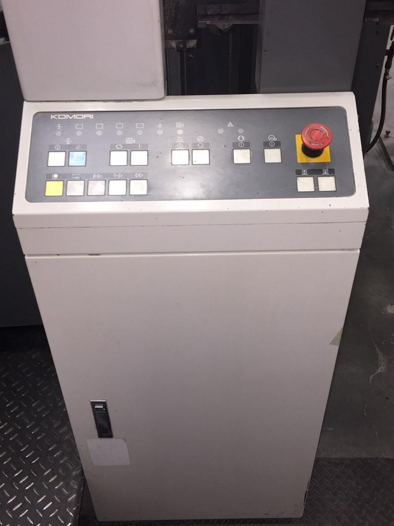 Komori GS -228