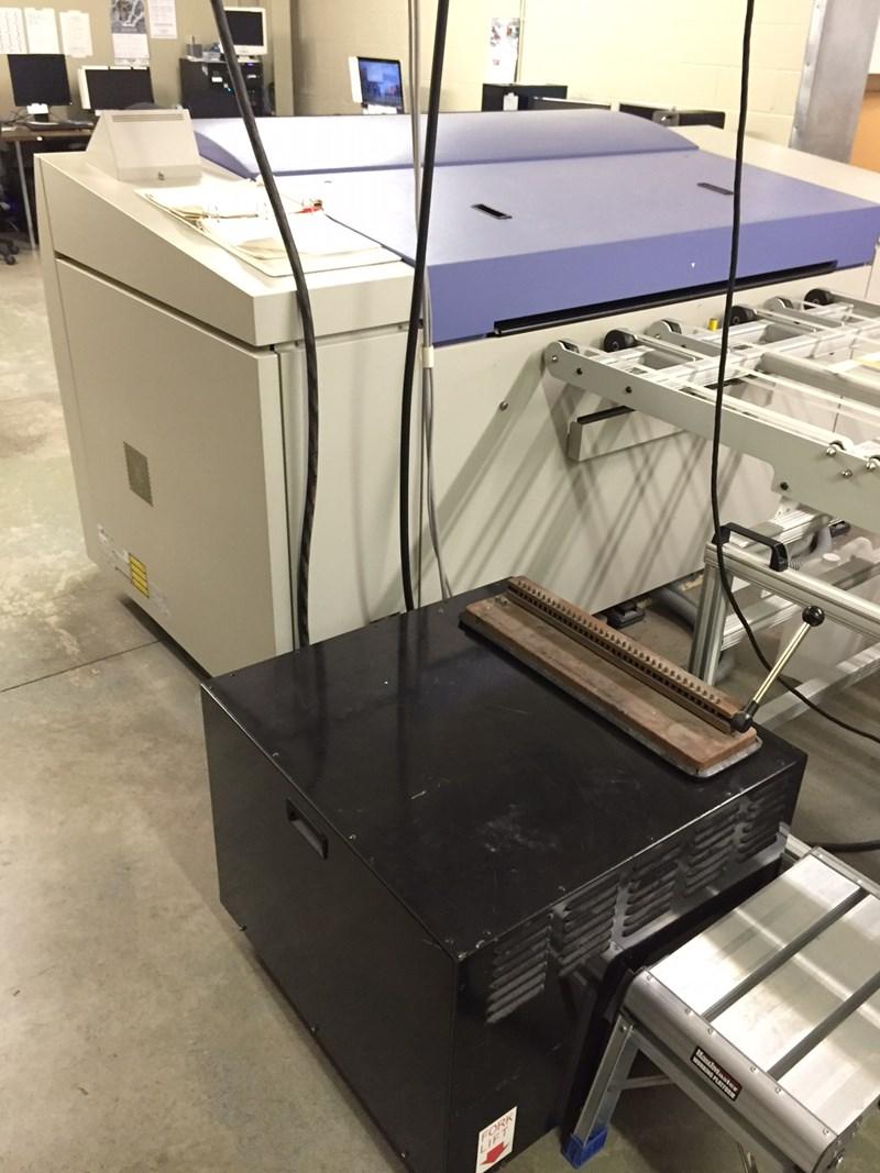 SCREEN PT-R8000 II