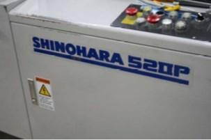 Shinohara 52IIP