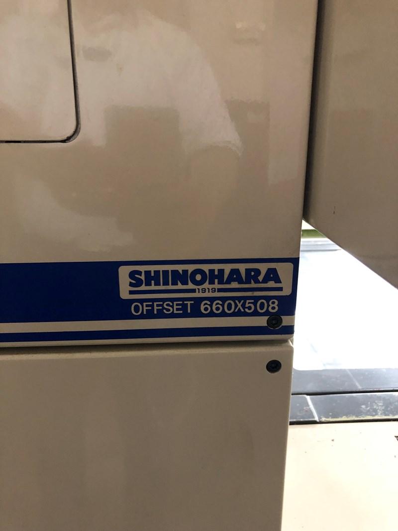 Shinohara 66IIP