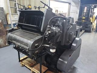 Heidelberg K-Line Gebrauchte Bogenoffsetmaschinen