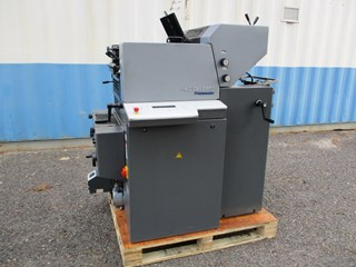 Heidelberg Quickmaster QM 46 2