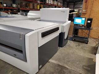 Heidelberg Prosetter-102 CTP-Systems