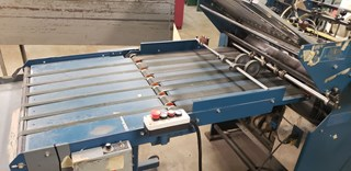 "DICK MOLL & SONS FOLFER GLUER 30 X28"" Accessories"