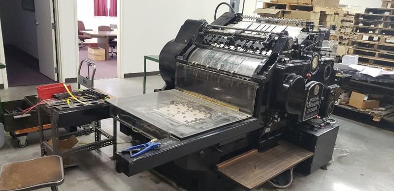 Show details for Heidelberg SBB Cylinder 22 x 32